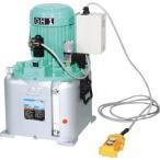 直送品 代引不可 (ポンプ式ジャッキ)OJ GH型電動油圧ポンプ  GH1/2-E