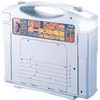 (防災グッズ 避難用品)セルスター ポータブル電源(150W) PD-350