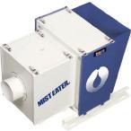 直送品 代引不可 (ミスト除去装置)ホーコス ミストイーター フィルター式(0.75kW)ME10S