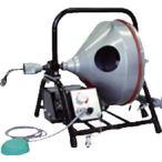 (排水管掃除機)カンツール 電動フレキシロッダーFRE ワイヤーSW0608付き FRE1