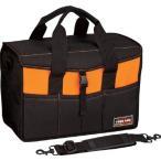 (腰袋 工具袋 工具入れ おしゃれ)リングスター ツールバッグティストTBT�4200オレンジ TBT4200OR