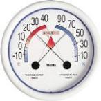 (温度計・湿度計)TANITA 食中毒注意ゾーン付温湿度計 5488 5488