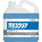 (洗剤・クリーナー)シーバイエス ガラスクリーナー 5L 25214331