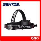 (ヘッドライト ヘッドランプ)GENTOS ジェントス Gシリーズ ヘッドライト 001RG