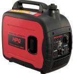 (ガソリン発電機)MEIHO エンジン発電機 HPG−1600I2 HPG1600I2