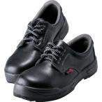(静電プロテクティブスニーカー)ノサックス   耐滑ウレタン2層底 静電作業靴 短靴 30.0CM KC005530.0