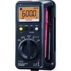 (マルチメーター)SANWA デジタルマルチメータ CD800F