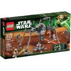 送料無料 レゴ LEGO (レゴ) Star Wars (スターウォーズ) Homing Spider Droid 75016 ブロック おもちゃ (並行輸入)