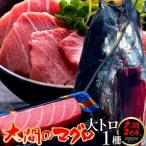 大間のまぐろ 大トロ200g |青森県大間産 本マグロ 刺身 サク切り身 クロマグロ おすすめ 鮪 ごちそう お取り寄せ
