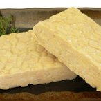自然の味そのまんま 国産大豆のテンペ 250g