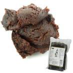 自然の味そのまんま 国産大豆の豆味噌[500g]