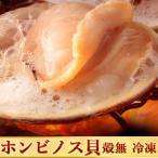 ホンビノス貝・白はまぐり 殻無 冷凍 1パック 約200g×5粒入 (飲食店向け業務用)