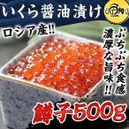 いくら いくら醤油漬け 500g 鱒子 鱒�
