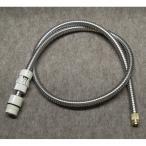 KVK HC187DW-GLTK/800 旧MYMFA242HU13用シャワーホースタカラスタンダード仕様 旧MYM補修部品>旧MYMキッチン・洗面シャワー部品 [新品]