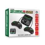 コロンバスサークル 16ビットコンパクトMD HDMI (MD用互換機) CC-16CMH-BK