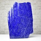ラピスラズリ AAAAA (約10.12kg) 原石 ブロック 天然無染色 磨き石 青金石 天然石 パワーストーン 置物
