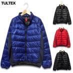 ショッピングジャージ ジャージ ダウンジャケット ライトダウンジャケット TULTEXこの軽さと暖かさは感動的ジャージ切替ウルトラライトダウンジャケット