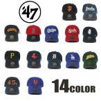 47BRAND 47ブランド 47 CLEAN UP CAP ベースボールキャップ キャップ フォーティーセブンブランド
