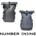 NUMBER (N)INE ナンバーナイン メンズ バッグ ロールトップバックパック リュック
