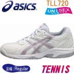 アシックスASICS GEL-VELOCITY 2(ゲルベロシティー 2)/ワイズ Regular/テニスシューズ/オールコート