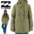 ビラボン レディス スノーボードジャケット BILLABONG スノーボードウェア スノボウェア AG01L754