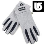 バートン スノーグローブ インナー BURTON グローブ スノーボード用 Touch N Go Glove