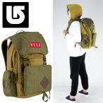 ショッピングburton バートン 51cm x 26cm バックパック Hcsc Shred Scout Pack (26L) BURTON 16006102 リュック