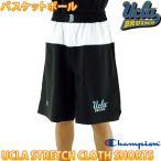 NCAA UCLA バスパン バスケットボールパンツ ゲームパンツ バスケウェア チャンピオン Champion C3-KB561 2017年モデル 即納