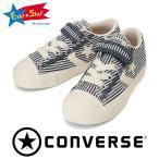 ショッピングconverse CONVERSE KID'S CANVAS CHEVRONSTAR N V-1 OX 3CK163 コンバース キッズシューズ シェブロンスター