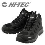 HI-TEC �ȥ�å����塼�� �ϥ��ƥå� 3E ��å��ͥ� WP �л��� �ɿ� HT BTU12 �֥�å� 53840936