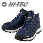 ショッピングトレッキング ハイテック トレッキングブーツ スノトレ 3E ロックネス WP 防水シューズ HI-TEC BTU12 53840935
