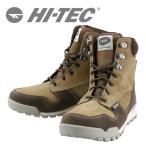 户外鞋 - ハイテック トレッキングシューズ ウォーキングブーツ 防水シューズ スエード シエラタルマ 53170619