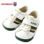 ケースイス ベビーシューズ K-SWISS 子供靴 ケイスイス キッズ かわいい CHI121