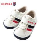 ベビーシューズ ファーストシューズ ケースイス CHI121 K-SWISS 子供靴 ケイスイス