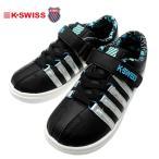 ケースイス キッズスニーカー K-SWISS 子供靴 ケイスイス かわいい CHK116