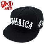 NESTA BRAND(ネスタブランド) ジャマイカ キャップ CAP スナップバックキャップ レゲエ RAGGAE JAMAICA