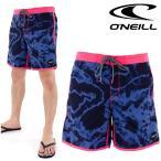 サーフパンツ ボードショーツ オニール サーフトランクス ONEILL ストレッチ 海水パンツ 626416