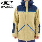 オニール スノーウェア スノボジャケット スノーボードジャケット ONEILL スノー メンズジャケット 645101