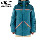 スノーウェア スノボジャケット スノーボードジャケット ONEILL スノー メンズジャケット 645101 オニール