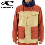 スノボウェア ONEILL スノージャケット メンズジャケット スノーウェアー オニール メンズアウター 645107