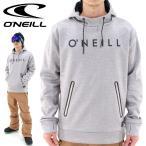 ONEILL スノボパーカー オニール ボンデッドパーカー スノボウェア 646009