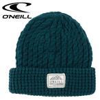オニール ビーニー ニットキャップ シンプル ニット帽 スノボビーニー カフビーニー ONEILL 646904 通販 即納 おにーる スノーボード スキー おしゃれ 販売