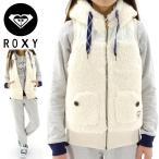 「セール」ROXY ベスト ロキシー ジップアップベスト RZP164020