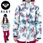 ショッピングロキシー ROXY スノージャケット ロキシー スノーウェア ERJTJ03074