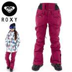 SALE ROXY スノボパンツ スノーウェア 無地スノーパンツ スノーボードウェア ロキシー ERJTP03023