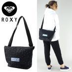 ショッピングロキシー ロキシー メッセンジャーバッグ ショルダーバッグ 8L 斜めがけバック 女性用 ROXY FOR GIRLS RBG174328