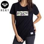 ロキシー RST201080 Tシャツ ボタニカル TROPICAL FOREST ROXY レディース トップス カジュアル 半袖