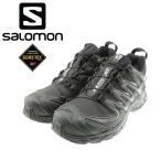 ショッピングトレッキングシューズ SALOMON サロモン GORE-TEX トレッキングシューズ XA PRO 3D GTX L36678600 軽登山 アウトドアシューズ