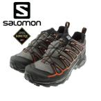 ショッピング登山 SALOMON サロモン GORE-TEX 軽登山 トレッキングシューズ X ULTRA 2 GTX X ULTRA 2 L38163700