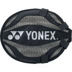 アップステアーズで買える「◆◆ <ヨネックス> YONEX トレーニング用ヘッドカバー AC520 (007:ブラック バドミントン(ac520-007-ynx1」の画像です。価格は673円になります。